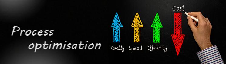 Was bewirkt eine Prozessoptimierung?