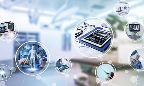 Unternehmensberatung Gesundheitswesen